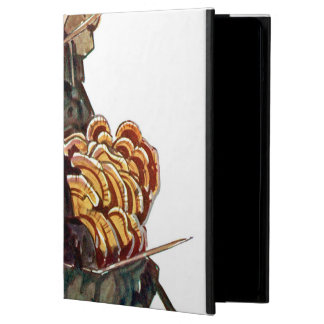 Exotic Flora #9 at SunshineDazzle iPad Air Case