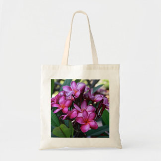 Exotic flower, Budget Tote