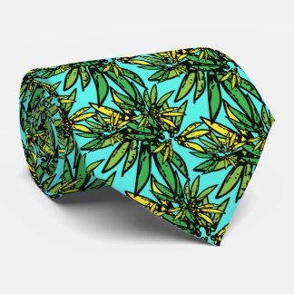 Exotic Freshness Tie