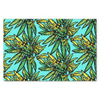Exotic Freshness Tissue Paper