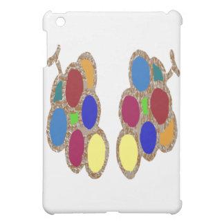 Exotic Fruit Basket iPad Mini Cases