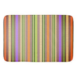 "Exotic-Fruit(c) Fabric-Design_LG-Kitchen_Bath-Mat"" Bath Mat"