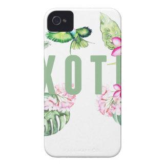 Exotic iPhone 4 Cases