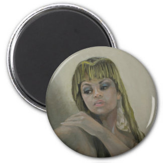 Exotic Jewel II Magnet