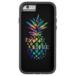 Exotic Life Tough Xtreme iPhone 6 Case