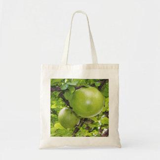 Exotic Maja fruits Budget Tote Bag