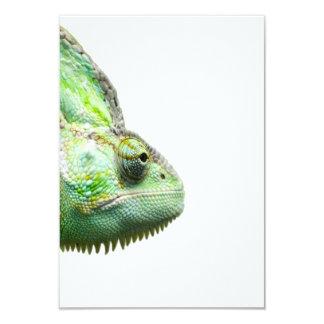 Exotic Reptile Card