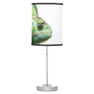 Exotic Reptile Desk Lamps