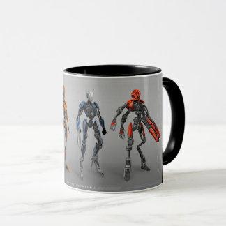Exotron-Droids Mug