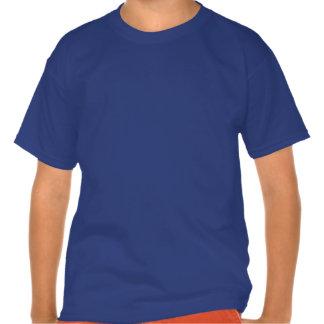 Expanding Optical Illusion T-shirt
