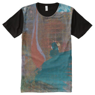 Expansion All-Over-Print T-Shirt