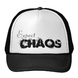 Expect Hat