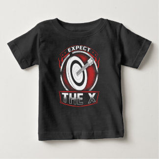 expect the x baby T-Shirt