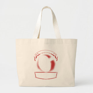 expect the x large tote bag
