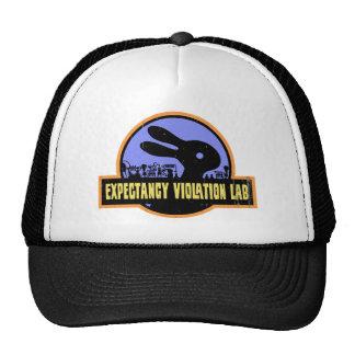 Expectancy Violation Lab Trucker Hat