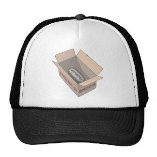 Expectation Trucker Hat
