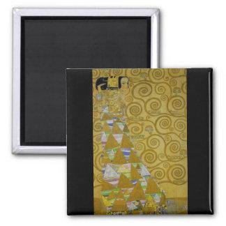 Expectations - Klimt  - Magnet