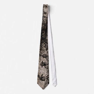 Expedition Tie