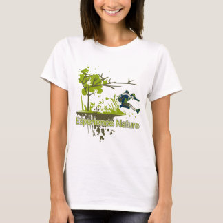 Experience Nature T-Shirt