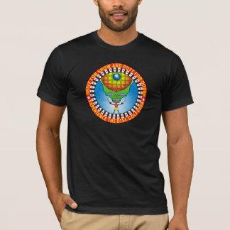 Experience The Rush T-Shirt