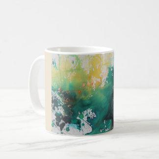 Experiment 3 coffee mug
