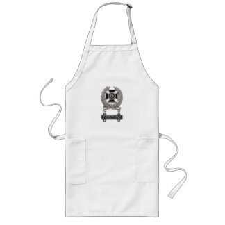 Expert at Everything Long Apron