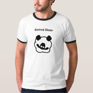 Expired Sheep Shirt