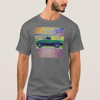 explain trucks T-Shirt