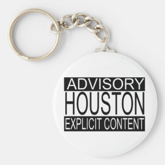Explicit Content Houston (Keychain Keychain