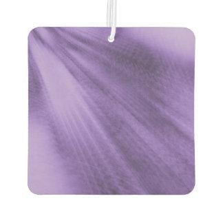 Exploding Lavender Car Air Freshener