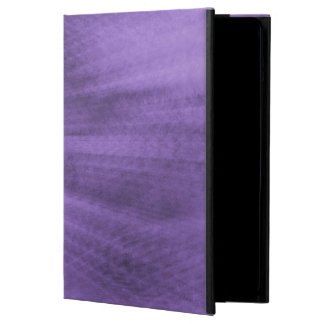 Exploding Lavender Cover For iPad Air