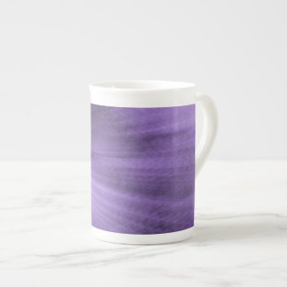 Exploding Lavender Tea Cup