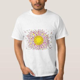 Exploding Sun T-Shirt