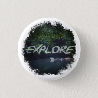 Explore 1 Inch Round Button