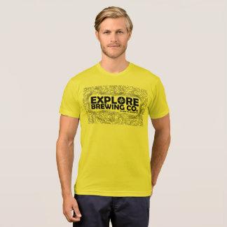 Explore Brewing T-Shirt