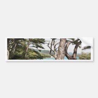 Explore Dream Discover Bumper Sticker