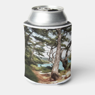 Explore Dream Discover Can Cooler