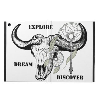 Explore Dream Discover Case For iPad Air