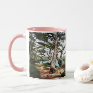 Explore Dream Discover Mug
