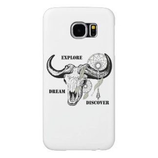 Explore Dream Discover Samsung Galaxy S6 Case