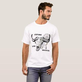 Explore Dream Discover T-Shirt