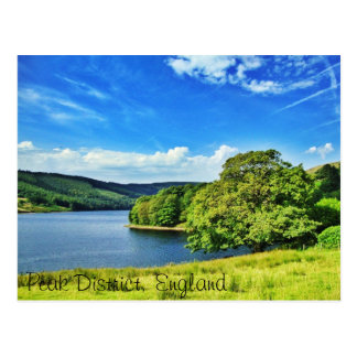 Explore Nature! Postcard