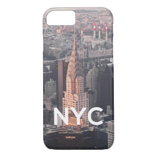 Explore New York iPhone 7 Case