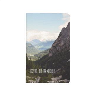 Explore the Unexplored Notebook