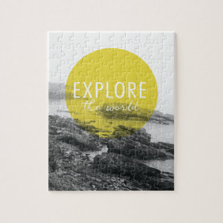 Explore the World 6 Puzzles