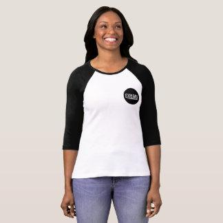 Explore Women's T T-Shirt