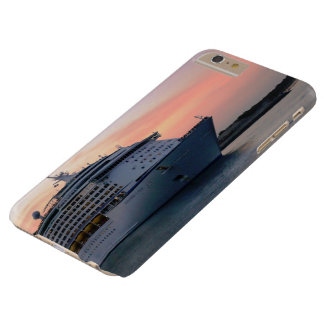 Explorer at Evening Barely There iPhone 6 Plus Case
