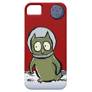 explorer owl iPhone 5 cover