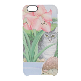 Exploring Possibilities 2011 Clear iPhone 6/6S Case