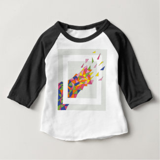 Explosion Baby T-Shirt
